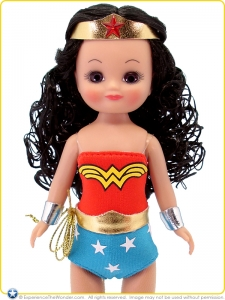 2009-Tonner-DC-Stars-Character-Figure-Doll-Wonder-Woman-8in-001