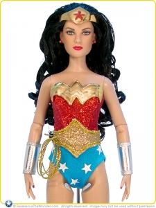 2009-Tonner-DC-Stars-Character-Figure-Doll-Wonder-Woman-13in-001