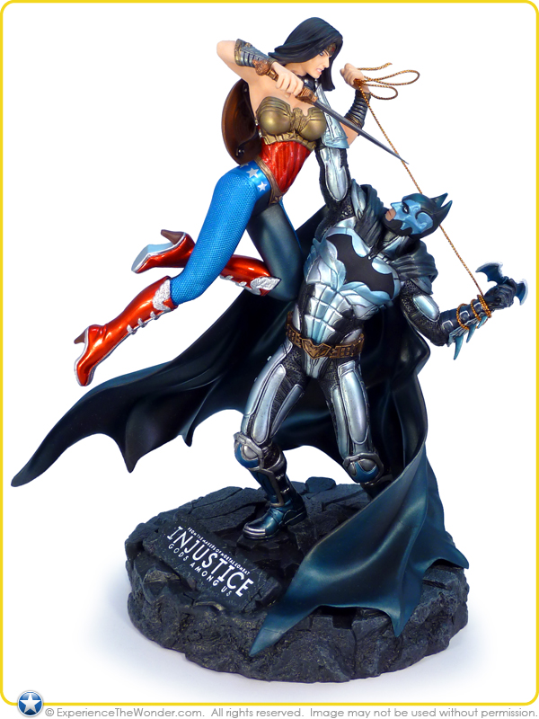 Dc Collectibles Injustice God S Among Us Collector S