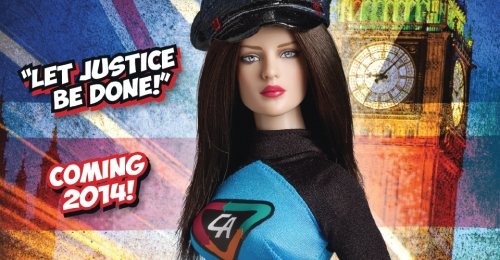 tonner-lady-action