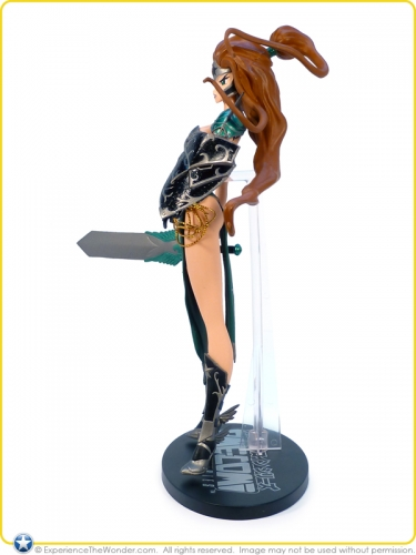2010-DC-Direct-Ame-Comi-Heroine-Series-PVC-Statue-Artemis-004