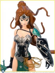 2010-DC-Direct-Ame-Comi-Heroine-Series-PVC-Statue-Artemis-005