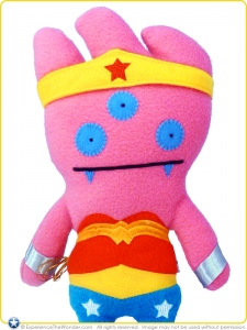 Pretty-Ugly-DC-Comics-Uglydoll-Plush-Tray-as-Wonder-Woman-001