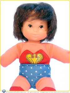 1976-Plastimarx-Super-Bebes-Plush-Doll-Wonder Woman-001