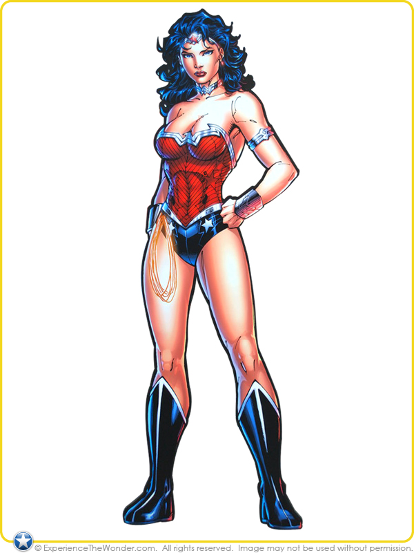 Wonder woman new 52 porn