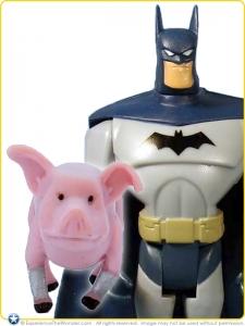2008-Mattel-DC-Universe-Justice-League-Unlimited-Fan-Collection-Wave-2-Action-Figure-Batman-Wonder-Pig-001