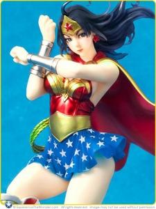 Kotobukiya-DC-Comics-Bishoujo-Statue-Armored-Wonder-Woman-001