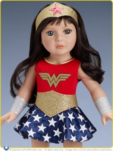 Tonner-My-Imagination-DC-Stars-Collection-18in-Play-Doll-Outfit-Wonder-Woman-001