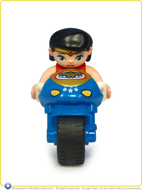 Lego Duplo Dc Comics Super Heroes Batman Adventure