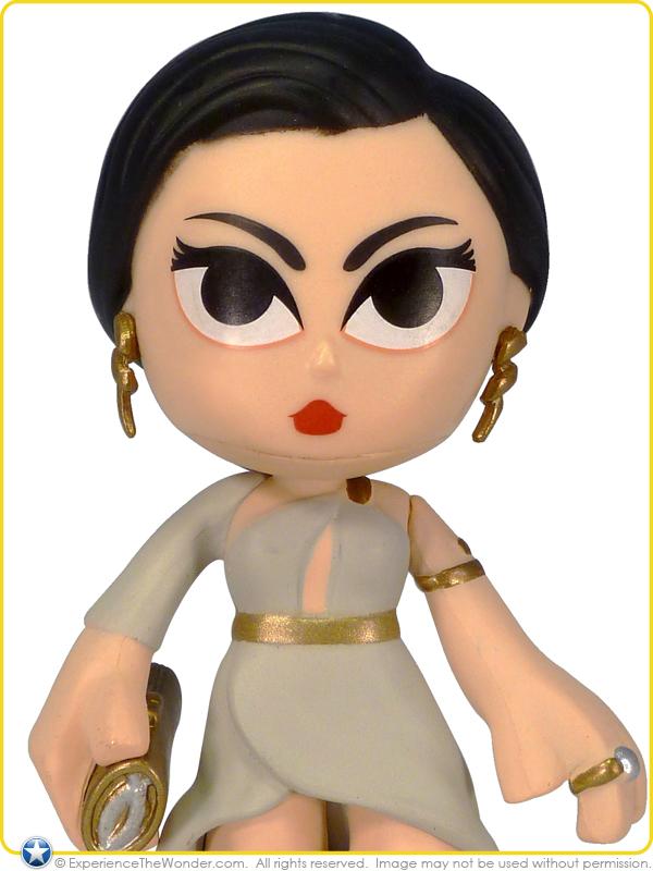 Wonder Woman Princess | ExperienceTheWonder.com