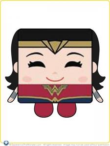 2016-Wish-Factory-DC-Comics-BvS-Kawaii-Cubes-Gal-Gadot-Wonder-Woman-Promo-001