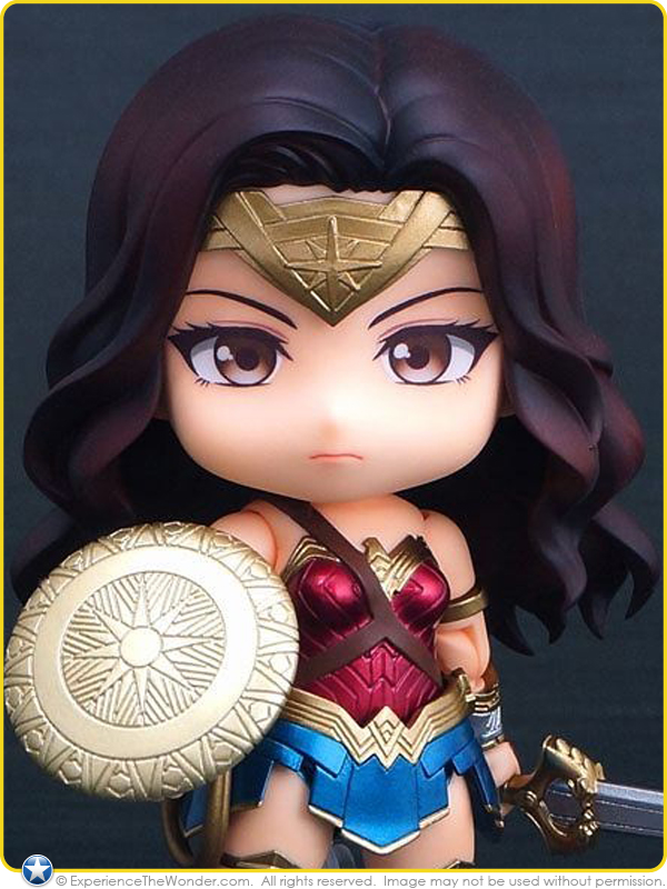 Good Smile Company Dc Comics Wonder Woman Movie