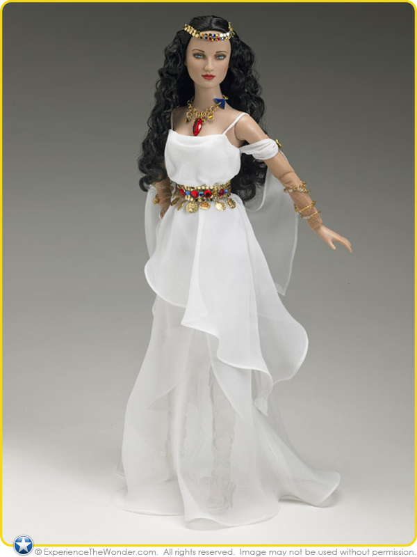 Tonner Dc Stars Collection Character Figure Doll