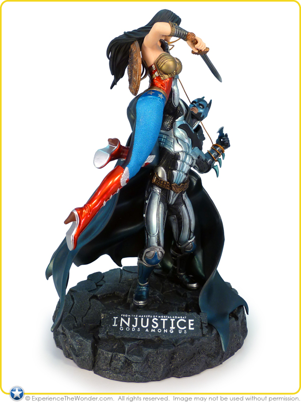 dc collectibles injustice  god u2019s among us collector u2019s