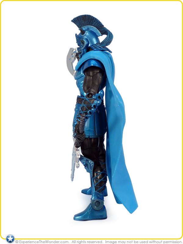 DCUC_Ares_004 & Mattel DC Universe Classics: Wave 4 Action Figure u2013 Ares ...
