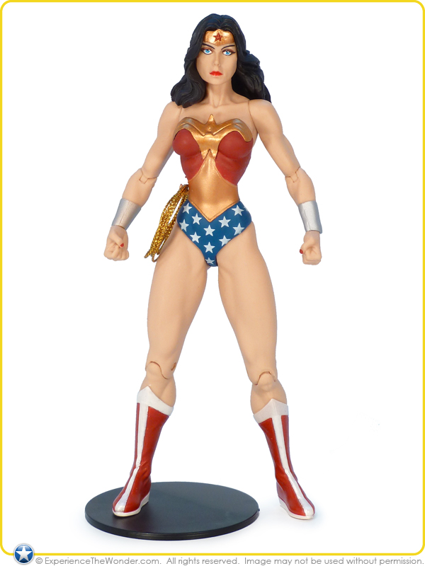 dc direct justice league  classic icons  series 1 action