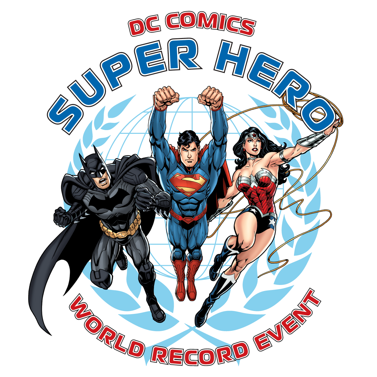 Dc Comics Fans : Warner bros consumer products dc entertainment team up
