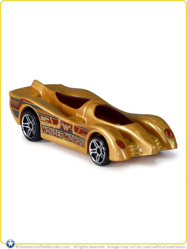 Mattel Hot Wheels Dc Comics Batman V Superman Dawn Of