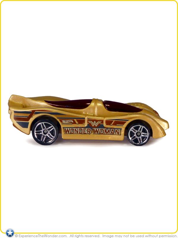 mattel hot wheels dc comics batman v superman dawn of justice diecast car 6 7 wonder. Black Bedroom Furniture Sets. Home Design Ideas