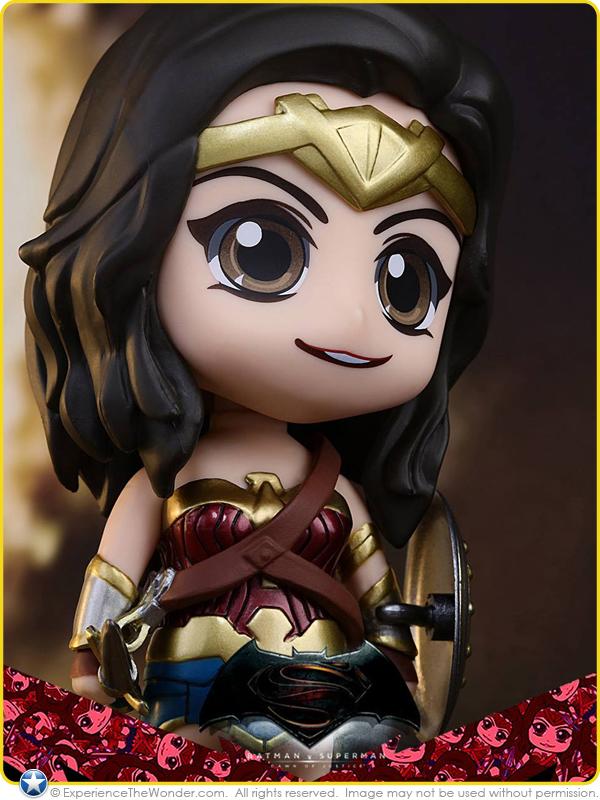 Hot Toys Dc Comics Batman V Superman Dawn Of Justice -8574