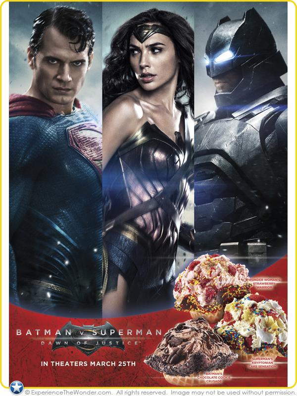 Decopac Dc Comics Batman V Superman Dawn Of Justice