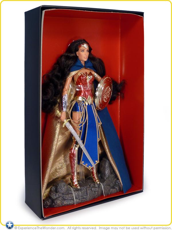 Mattel Barbie Collector Pop Culture Collection Dc Comics