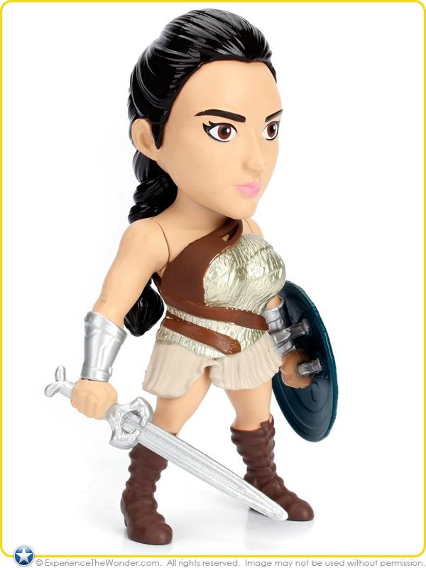 Jada Toys Dc Comics Wonder Woman Movie Metals Die Cast