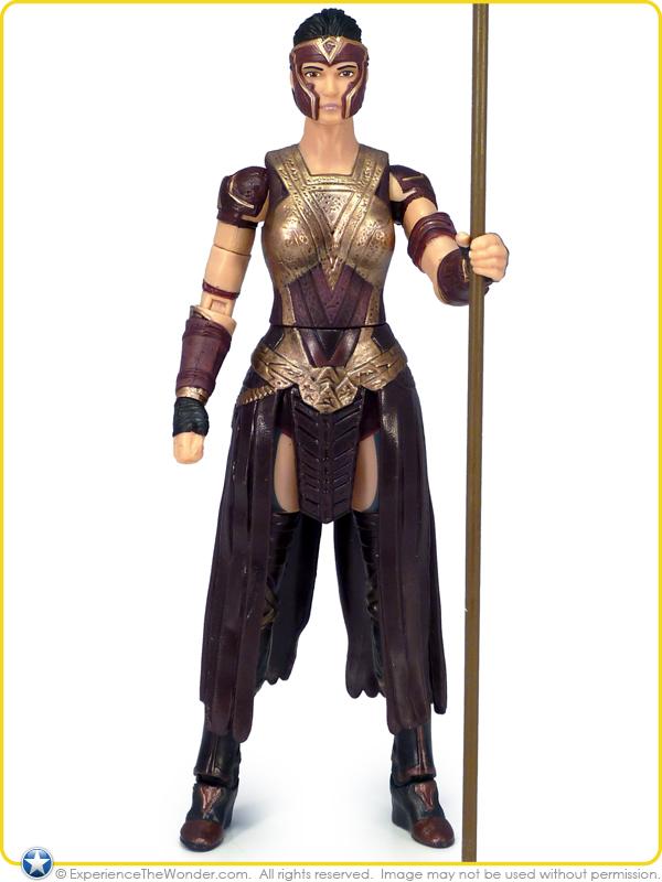 "6/"" MENALIPPE Action Figure! New DC Comics Multiverse Wonder Woman"