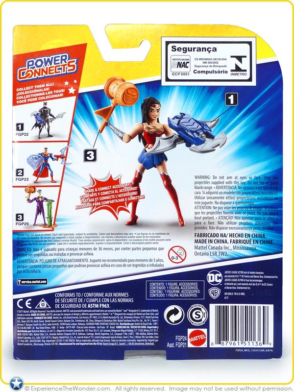 DC Justice League Action Superman Figure 4.5 4.5 Mattel FGP23